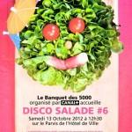 Disco Salade