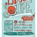 Disco soupe Toulouse