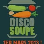 Disco soup Nantes