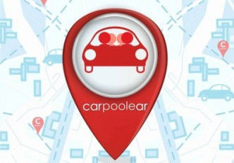 Logo carpoolear
