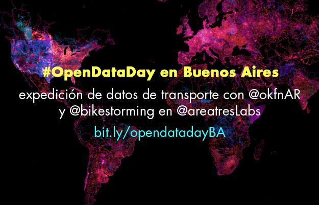 opendatadaybsas