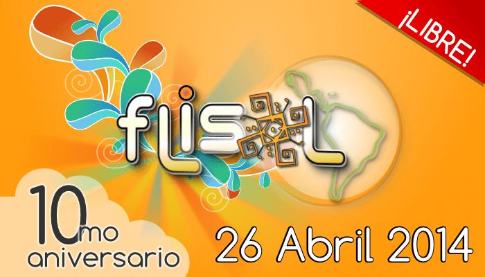 Festival Latinoamericano de Instalación de Software Libre (Flisol) 2014