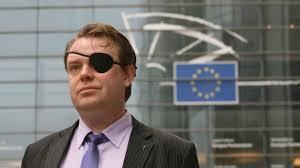 Rick Falkvinge, fundador del Partido Pirata