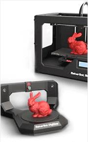 Conejo 3D
