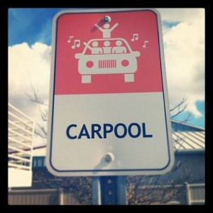 carpool sincropool