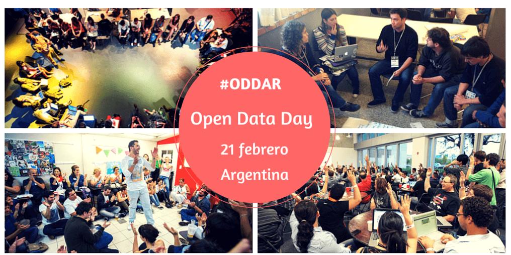 Open Data Day Argentina 2015