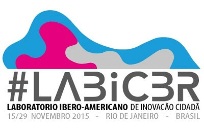 Logo LABICBR - Laboratorio Iberoamericano de Innovación Ciudadana