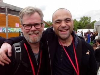 Neal Gorenflo y David de Ugarte, invitados al encuentro Comunes.