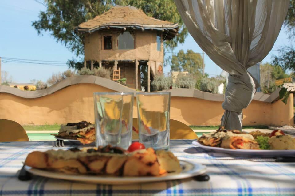Comida natural en Akapacha Chascomús