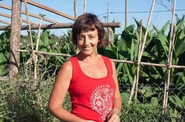Soledad Giannetti