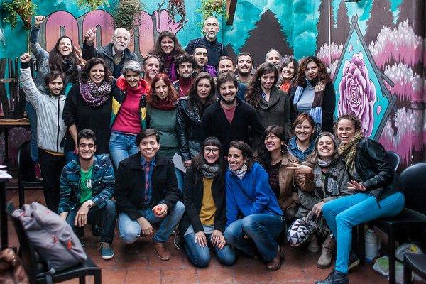 Comunes 2017 - Foto: Emergentes