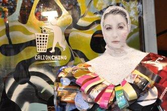 Taller de reciclado textil