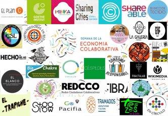 Quinta Semana de la Economía Colaborativa