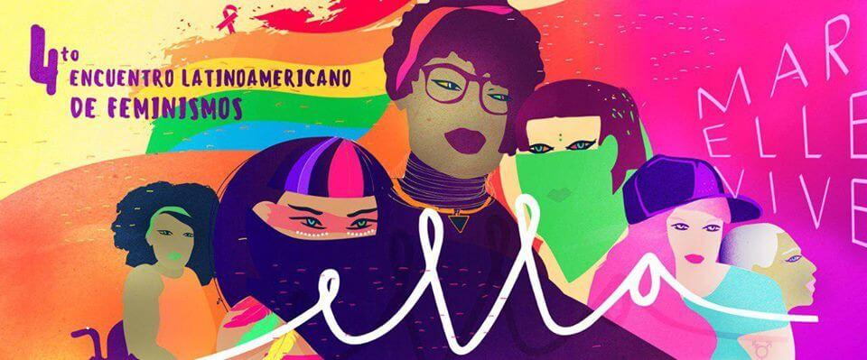 Encuentro Latinoamericano de Feminismos