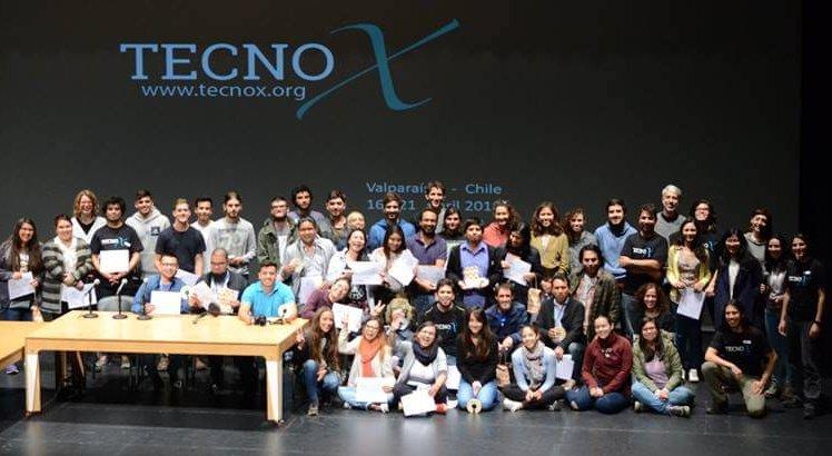 TecnoX 2018